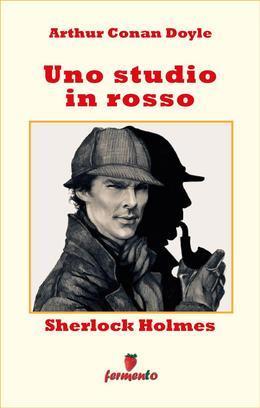 Sherlock Holmes: Uno studio in rosso