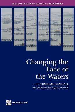 Changing the Face of the Waters