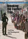 Breaking the Conflict Trap