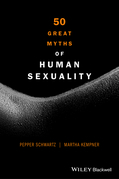 50 Great Myths of Human Sexuality