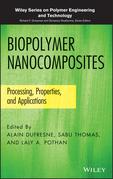 Biopolymer Nanocomposites