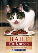 B.A.R.F. für Katzen