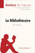 La Bibliothécaire de Gudule