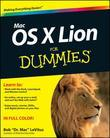Mac OS X Lion For Dummies