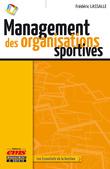 Management des organisations sportives
