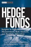 Hedge Funds: Insights in Performance Measurement, Risk Analysis, and Portfolio Allocation