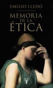 Memoria de la ética