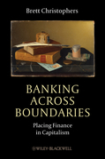 Banking Across Boundaries