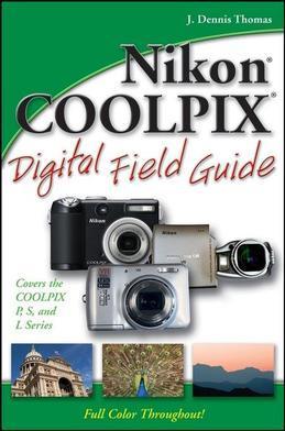 Nikon Coolpix Digital Field Guide