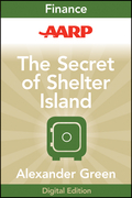 AARP The Secret of Shelter Island