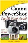 Canon PowerShot Digital Field Guide