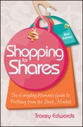 Shopping for Shares: The Everyday Woman's Guide to Profiting from the Australian Stock Market