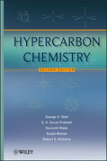 Hypercarbon Chemistry