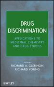 Drug Discrimination: Applications to Medicinal Chemistry and Drug Studies