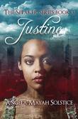 Justine: The Speaker Series