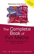 The Complete Book of Fun Maths