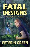 Fatal Designs: A Patrick MacKenna Mystery