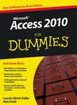 Access 2010 fr Dummies