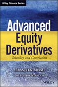 Advanced Equity Derivatives
