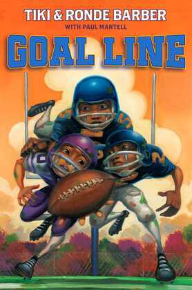 Goal Line