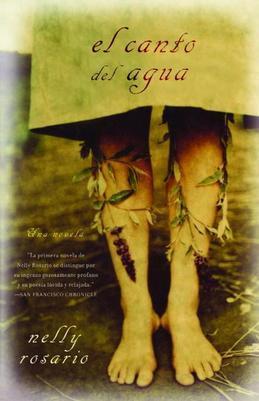 El canto del agua: Una novela