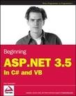 Beginning ASP.NET 3.5