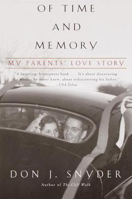 Of Time and Memory: My Parents' Love Story