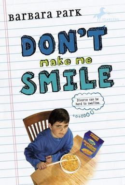 Don't Make Me Smile
