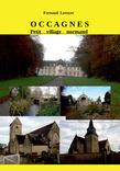 Occagnes, petit village normand