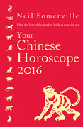 Your Chinese Horoscope 2016: What the Year of the Monkey holds in store for you