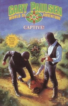 Captive!