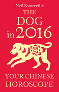 The Dog in 2016: Your Chinese Horoscope
