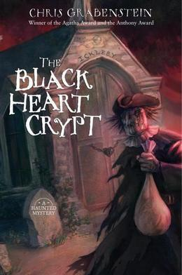 The Black Heart Crypt: A Haunted Mystery