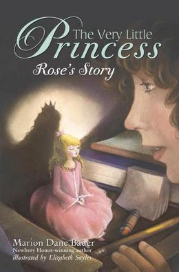 The Very Little Princess: Rose's Story