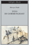 Tito di Gormenghast
