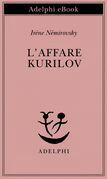 L'affare Kurilov