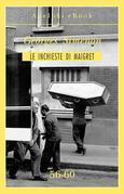 Le inchieste di Maigret 56-60