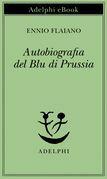 Autobiografia del Blu di Prussia