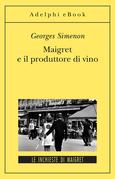 Maigret e il produttore di vino