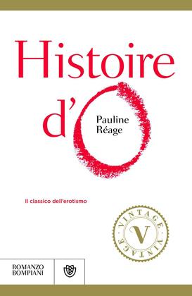 Histoire d'O (VINTAGE)