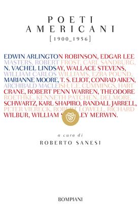 Poeti americani [1900-1956]
