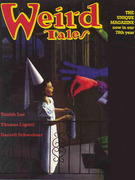 Weird Tales #325