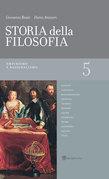 Storia della filosofia - Volume 5