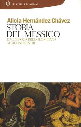 Storia del Messico