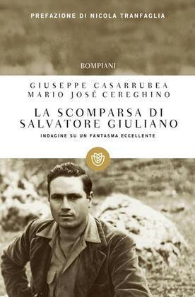 La scomparsa di Salvatore Giuliano