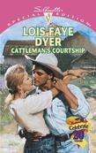 Cattleman's Courtship