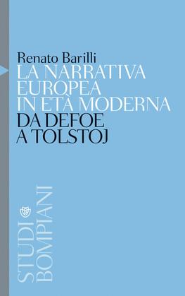 La narrativa europea in età moderna