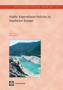 Public Expenditure Policies in Southeast Europe