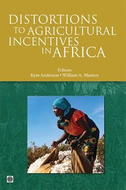 Distortions to Agricultural Incentives in Africa