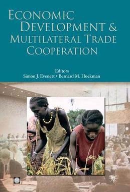 Economic Development and Multilateral Trade Cooperation